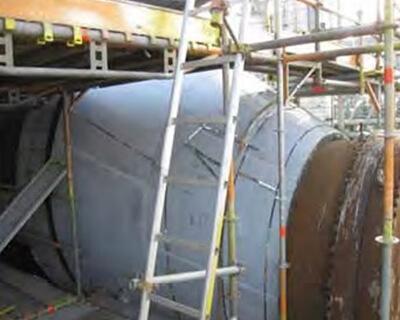 Foamglas Endüstriyel Yalıtım Sistemleri